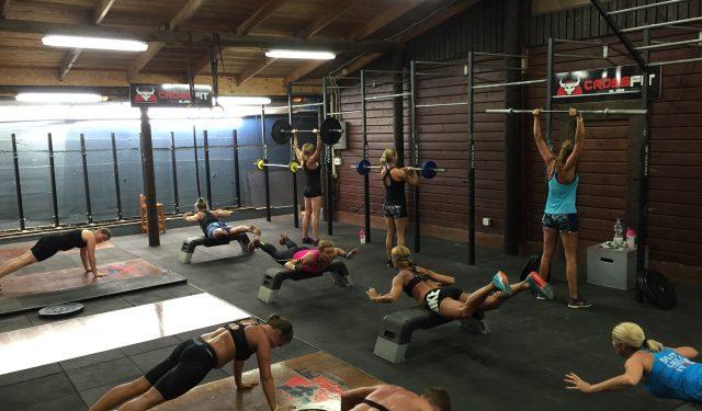 Datum spikat för nästa träningsresa till Marbella och Mikes gym!
