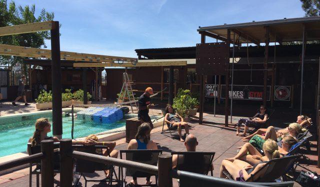 Lyckad träningsresa med Solresor till Mikes gym – Marbella